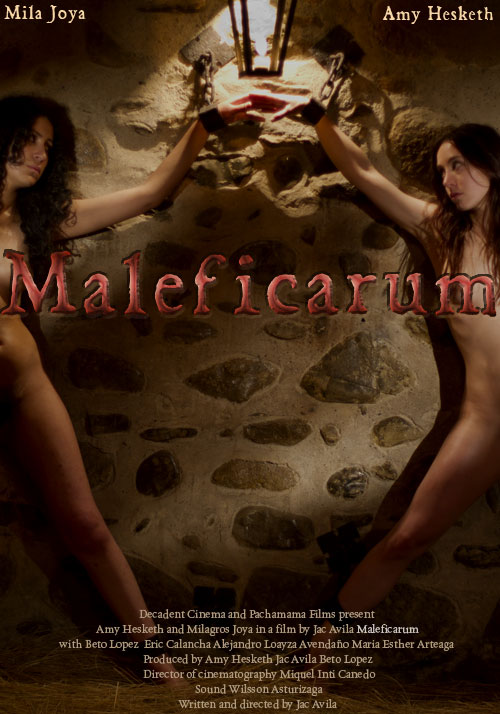 Maleficarum - The Movie