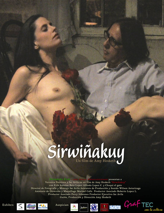 Sirwinakuy - The movie