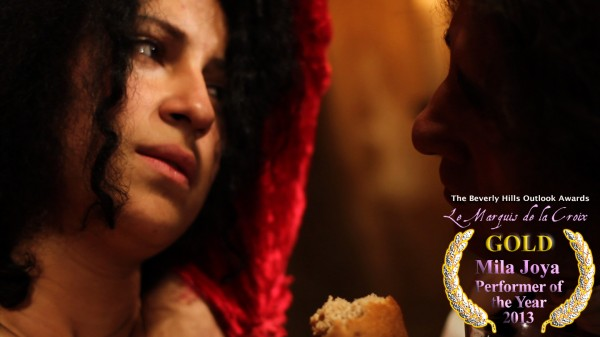 ORO - Mejor Performance: Mila Joya (Le Marquis de la Croix)